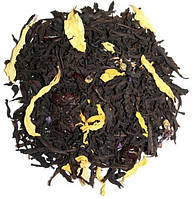 Черный чай TEAHOUSE Вишня в шоколаде  250 г