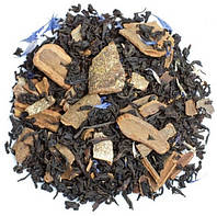 Черный чай TEAHOUSE Капитанский 250 г