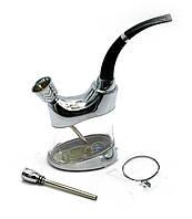 Кальян мини (Водяной фильтр для сигарет) (11х14х3 см)