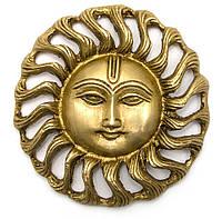 Солнце бронза (d- 10 см)