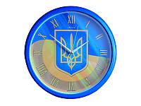 Часы Наша Украина (Патриотические часы)