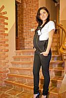 Зимний комбинезон для беременных