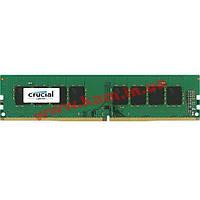 Оперативная память Crucial 16 GB DDR4 2400 MHz (CT16G4DFD824A)
