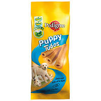 Pedigree Puppy Tubos (Педигри Паппи Тубос) Лакомство для щенков 72 г
