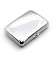 Портсигар металл (9,5х7х2 см)