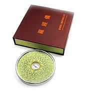 Компас круглый в подарочной упаковке (d-12 см)