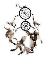 Ловец снов черный (d-6 см)