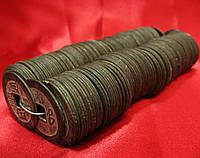 Монеты под старину (связка 200 шт.) (d-2,5 см)