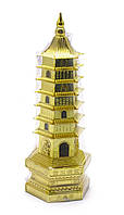 Пагода металл+полимер (17,5х6х7 см)