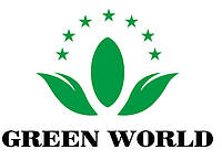 Логотип компании Green World