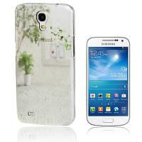 Чехол-накладка Raindrops Backyard Samsung Galaxy Mega 6.3 i9200