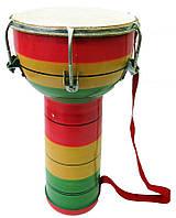 """Барабан """"Раста"""" (В-36см., д-р 18-11см.)"""