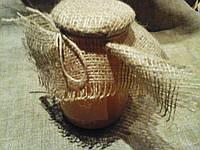 Натуральный яблочный сок, 1 л.
