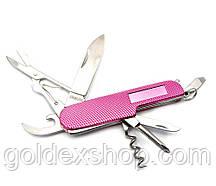 Нож складной с набором инструментов (7 в 1) (9,5 см)