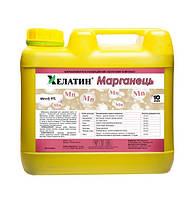 Хелатин Марганец - удобрения 10л, ТД Киссон