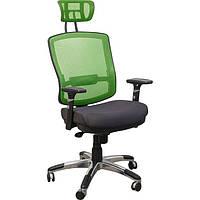 Компьютерное кресло Коннект HR Alum