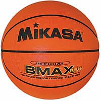 Баскетбольный мяч Mikasa BMAX Plus (размер 6; 5)