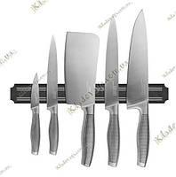 Магнитный держатель для ножей и инструментов 49 см, фото 1