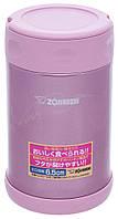 Пищевой термоконтейнер ZOJIRUSHI SW-EAE50PS 0.5 л ц:розовый