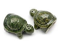"""Солонка с перечницей """"Черепахи"""" (7х7х5 см)"""