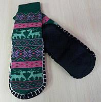 Женские тёплые носки ZVS-1018