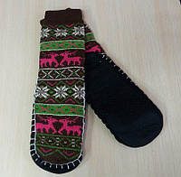 Женские тёплые носки ZVS-1019