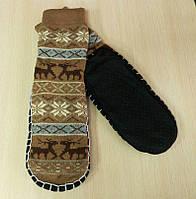 Женские тёплые носки ZVS-1021