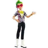 Кукла Монстер Хай Дьюс Горгон Танец без страха -  Deuce Gorgon Welcome to Monster High Dance The Fright Away