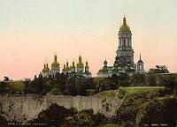 Обзорная экскурсия с посещением Киево-Печерской Лавры