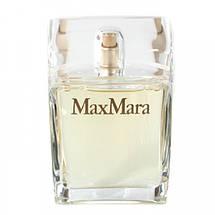 Max Mara Max Mara парфюмированная вода 90 ml. (Макс Мара Макс Мара), фото 2