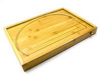 Стол для чайной церемонии (35х25х3,5 см)