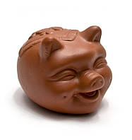 Чайная свинья глина (8х5,5х5,5 см)