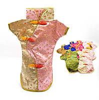 "Чехол на бутылку ""Рубашка"" (28х25 см)"