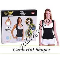 Майка для похудения Cami Hot by Hot Shapers, фото 1