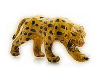 """Леопард кожа (7,5х15,5х3 см) (4"""")"""