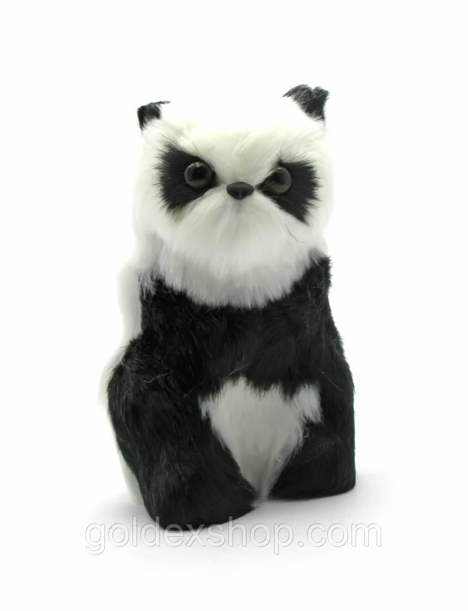 Панда мех (13х8х7 см)
