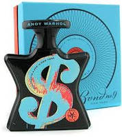 BOND № 9 ANDY WARHOL SUCCESS IS A JOB IN NY EDP 100 ml NEW