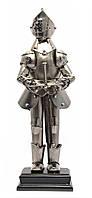 "Техно-арт ""Рыцарь"" (27х8,5х6 см)"