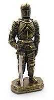 Статуэтка Рыцарь с мечем (высота 24,5 см)