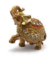 Слон (15,5х13х6,5 см)
