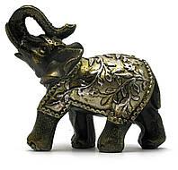 Слон (8х7х3,5 см)