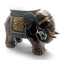 Слон подставка (31х44х21 см)