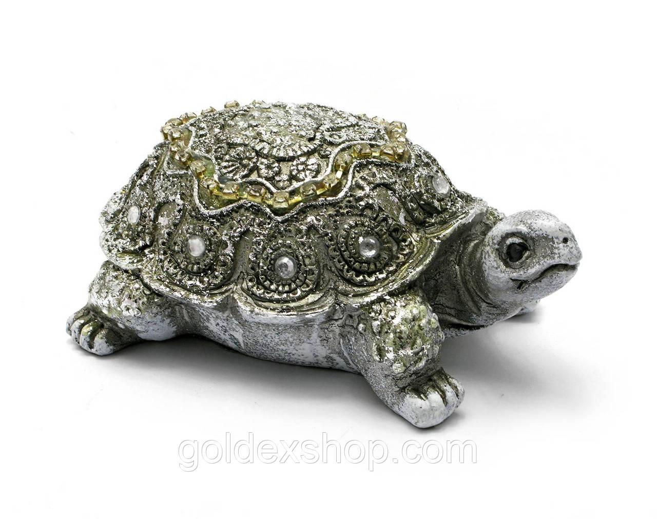 Черепаха (13,5х5х7,5 см)