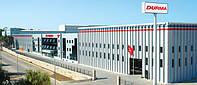 Обучение на заводе Durmazlar Makina