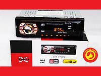 Автомагнитола Sony CDX-GT6312 - MP3+Usb+Sd+Fm+Aux+ пульт (4x50W), фото 1
