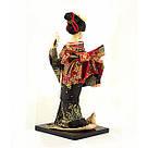 Японская кукла Прекрасная гейша, фото 4