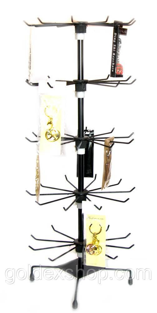 Подставка для брелоков и бижутерии (75*28*28 см)