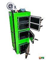 Котел твердотопливный Энерджи Грин (Energy Green) 25 кВт длительного горения, фото 1