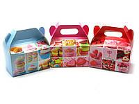 Коробки упаковочные (15х9х10 см)