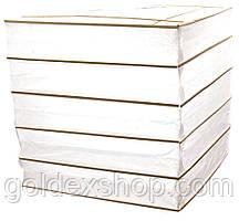 """Фонарь подвесной """"Куб"""" бумажный (30х30х30 см). Китайский подвесной фонарик."""
